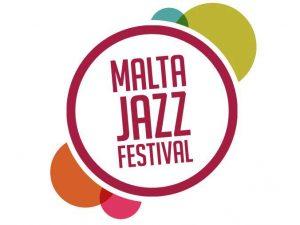 Malta Jazz Festival logo