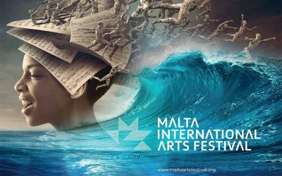 The Malta International Arts Festival Delights, Enraptures, Educates