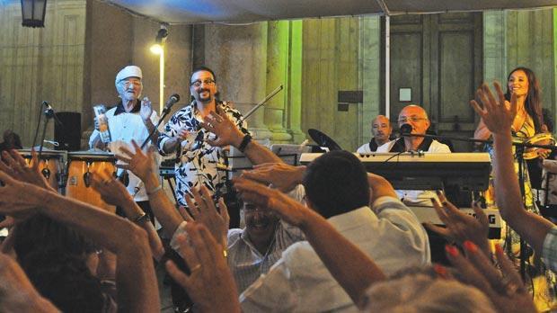 Reviving Valletta at night: Café Premier Makes Comeback with Live Entertainment